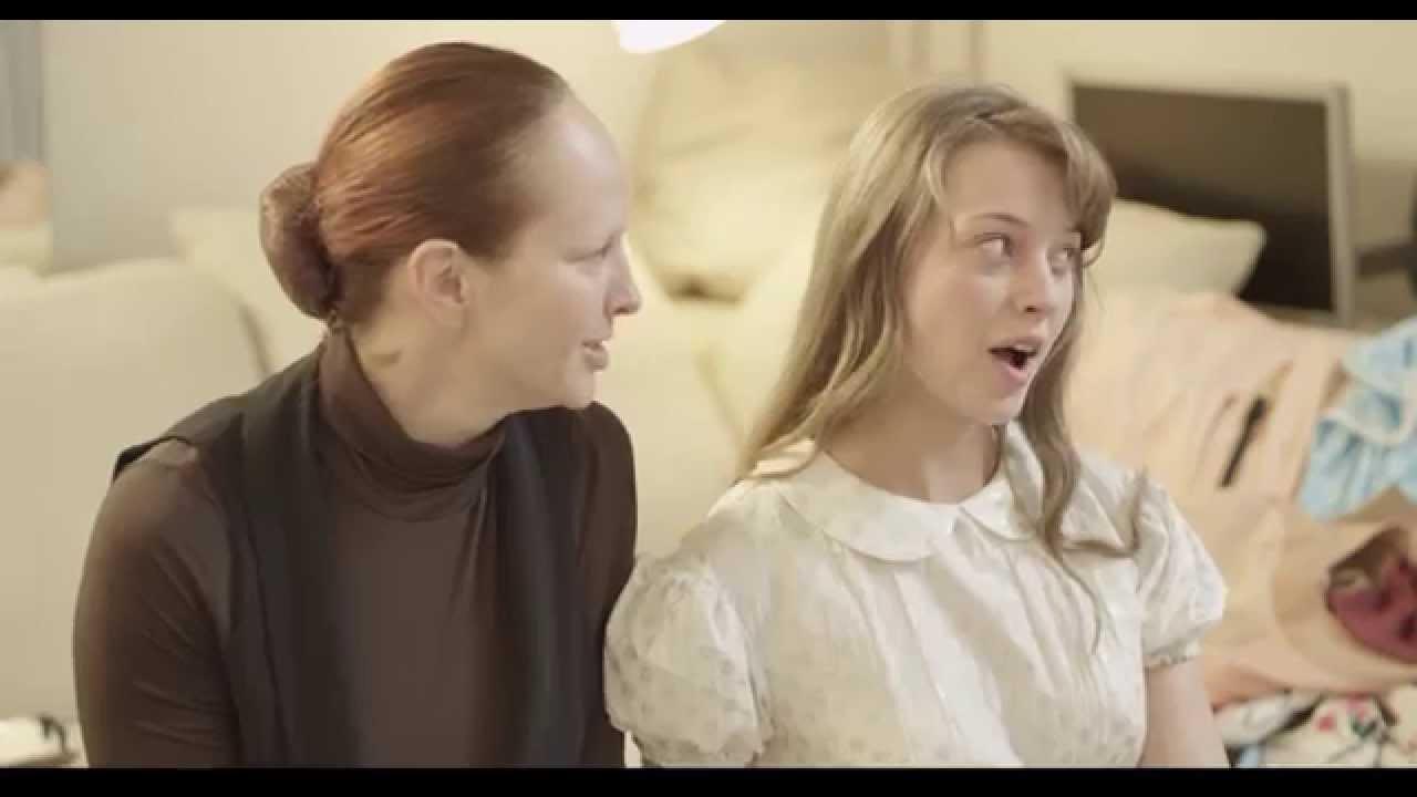 Александра Никифорова Актриса - YouTube