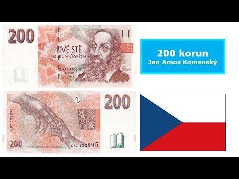 Czech koruna (CZK)