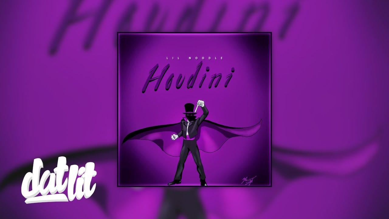 Download Lil Noodle - Houdini