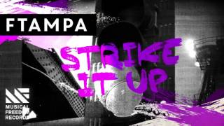 FTampa - Strike It Up [Available October 19]