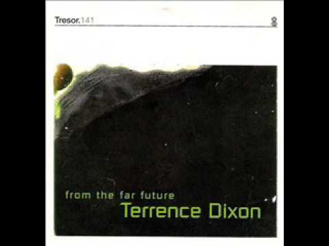 Terrence Dixon - Untitled