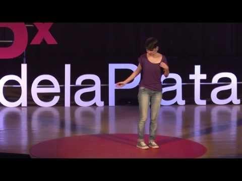 No soy un 7 | Sofia Camussi | TEDxRiodelaPlataED