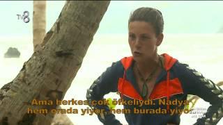 Survivor All Star - Bozok'un Tuttuğu Balıklar Problem Oldu (6.Sezon 24.Bölüm)