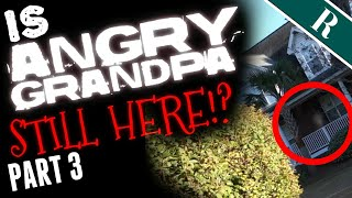 ANGRY GRANDPA IS NOT GONE!? Full Explanation on AGP's Ghost
