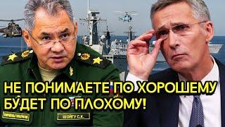 НЕОЖИДАННО! 22.09.2020 МИНОБОРОНЫ РОССИИ ПОСТАВИЛА АЛЬЯНСУ ЖЕ́СТКИЙ УЛЬТИМАТУМ
