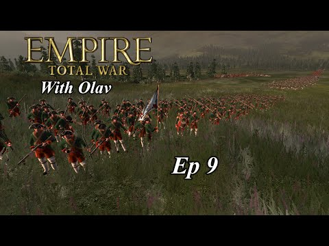 Empire Total War Russia Campaign Ep9 the Capture of Copenhagen
