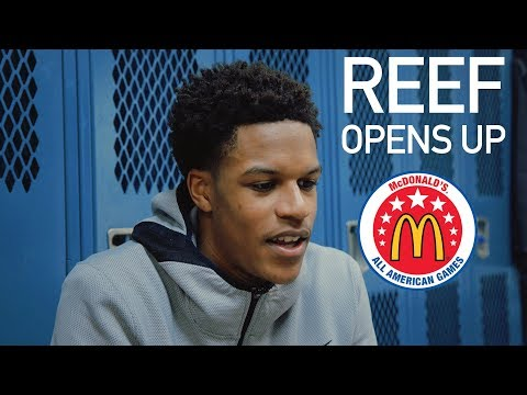 "Download Youtube: Shareef O'Neal Opens Up About McDonald's All-American Snub — ""It Hurt A Lot"""