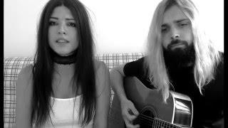 Ariana Grande ◘ Dangerous Woman (Flora Cash acoustic/folk duet)