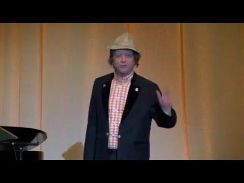 Erwin Pelzig: Was ist Wahrheit? Was ist Lüge? Was ist verlogen? Unsere Lebenslüge bricht zusammen!