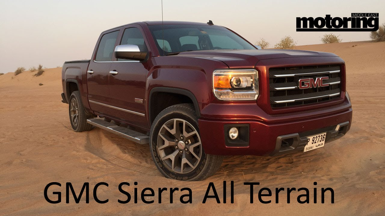 hd all terrain duramax lifted pre youtube slt gmc certified sierra