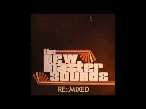 The New Mastersounds - Hey Fela (Diesler Ft.laura Vane Remix)