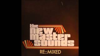The New Mastersounds - Hey Fela (Diesler Ft.laura Vane Remix)