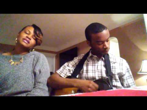 Versatile and his Mom Heaven Sent by Keyshia Cole Cover