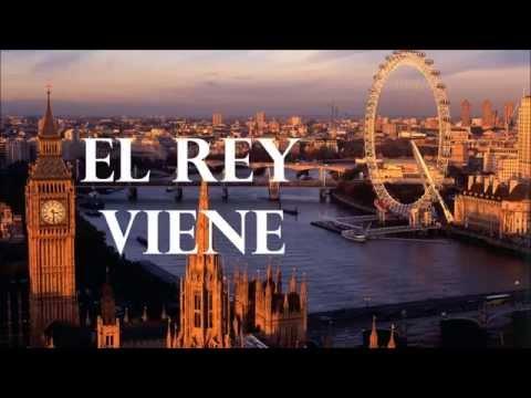 Newsboys - The King is Coming (El Rey viene) Subtitulado al español