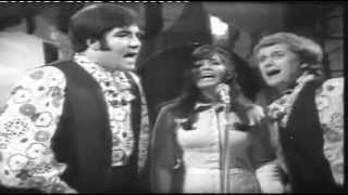 Brotherhood of Man UNITED WE STAND original hit version