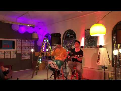 Rico M. Und Christian Schlotter Live - All Of Me (cover)