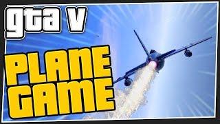 PLANE GAME | GTA 5 Online