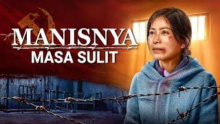 Film Rohani Kristen Terbaru | MANISNYA MASA SULIT | Penganiayaan Dan Kesulitan Menyempurnakan Pemenang - Trailer