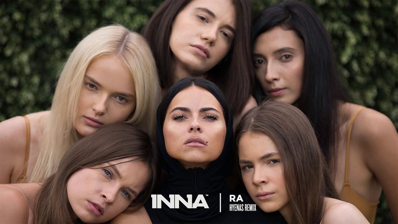 INNA - Ra | Hyenas Remix