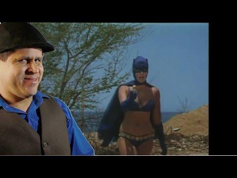 La Mujer Murciélago - Lo mejor de lo peor del cine mexicano