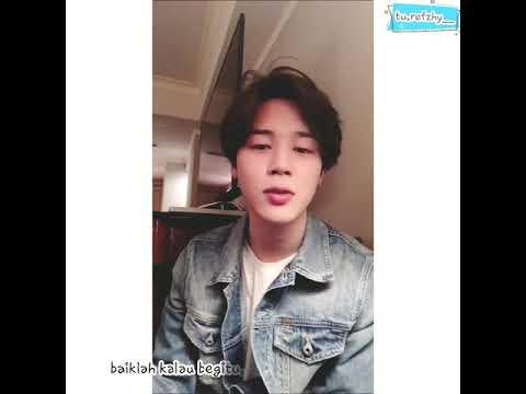 [INDO SUB] - How Jimin Loves Dahyun | Fan Making