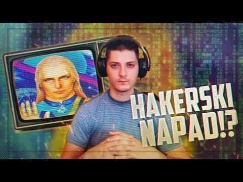 Najveći Hakerski Napadi Na Televiziju