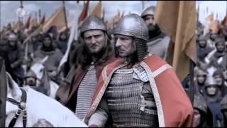 Mittelalter (Deutsches Frühmittelalter - Sachsenkriege, Ungarneinfälle, Investiturstreit)
