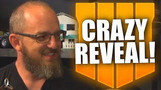 TREYARCH REVEALS BIG PLANS FOR BLACK OPS 4! (Bad News from Activision...)