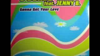 S-Sense feat. Jenny B - Gonna get your love