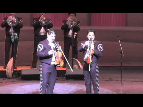 Mariachi Vargas De Tecalitlán Popurri De Javier Solis Youtube