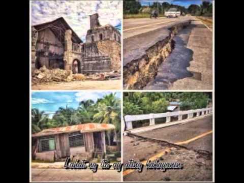 Bangon Bohol ( Ralph Maligro -  Alekuzu Delgado )