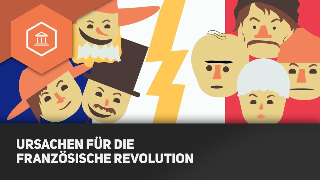 auslöser der französischen revolution