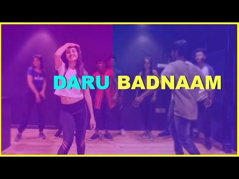 Daru Badnaam Best Dance Cover 2018 | Latest Punjabi Viral Songs
