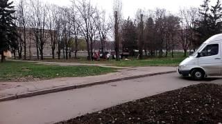 Кривой Рог, Терновской район, ул. С. Колпчевского
