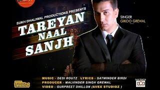 Gambar cover Brand New Punjabi Song 2018 ||Tareyan Naal Sanjh || Teaser  Gikoo Grewal || Desi routz