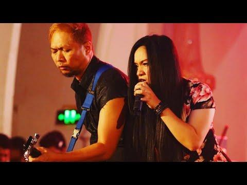 Cokelat-Karma (live at CENTRAL PARK Jakarta) drum seasion