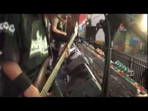 CACAk - Demokrasi Otoriter (Iwan Fals Cover) - Live on TRS Rock Reunion 2014