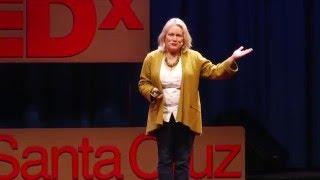 The Wild Garden | Elizabeth Murray | TEDxSantaCruz