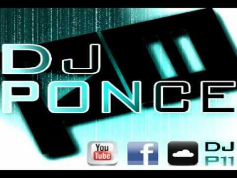 DJ P11 - Welcome to my house(original mix)