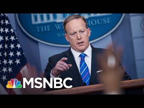 Thumbnail: President Donald Trump Might Eliminate Press Briefings, Challenging Free Press | Morning Joe | MSNBC
