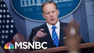 President Donald Trump Might Eliminate Press Briefings, Challenging Free Press | Morning Joe | MSNBC