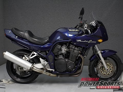 1997 suzuki gsf1200s bandit 1200 s national powersports