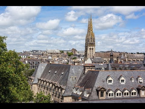 Places to see in ( Quimper - France )