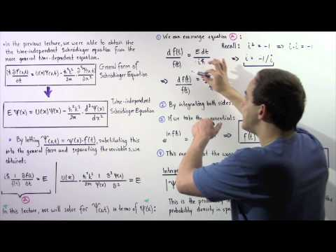 Probability Density in Quantum Mechanics