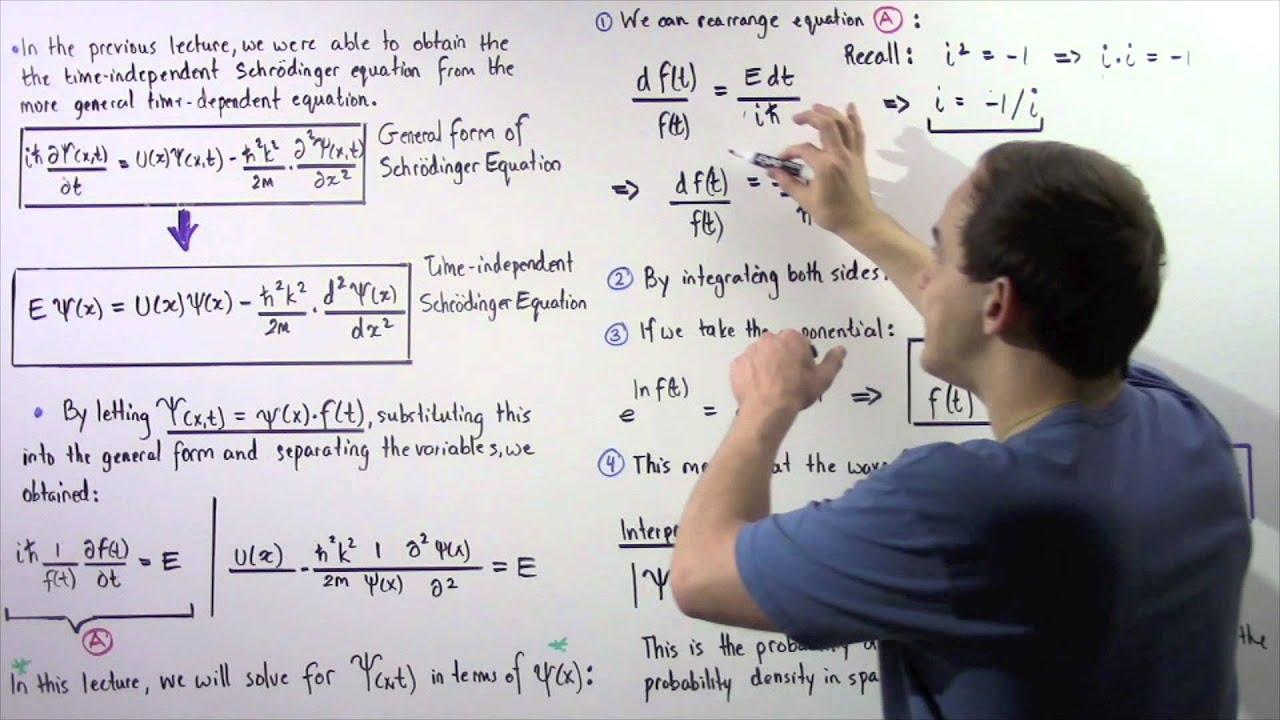 Probability density in quantum mechanics youtube buycottarizona