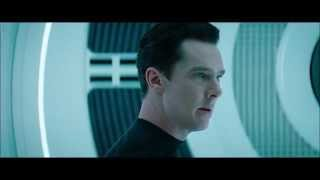 Repeat youtube video Star Trek Into Darkness All Khan Scenes by Benedict Cumberbatch - Part 1 Khan Introduction