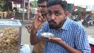 street foods disadvantages