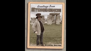 MadBitcoins and CryptoRaptor claim Stonehenge for Bitcoin