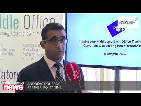 3ο International Funds Summit - POINT NINE