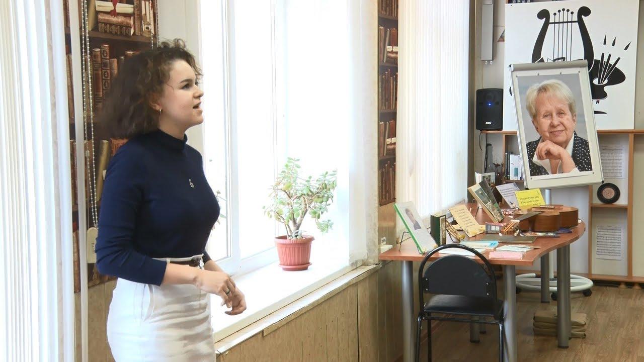 Дети пели, взрослые вспоминали: вечер музыки Пахмутовой прошел в Волгограде
